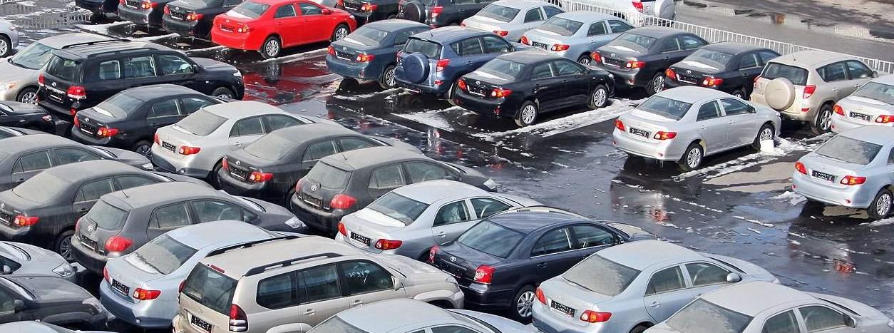 Обучение контролер технического состояния автотранспортных средств